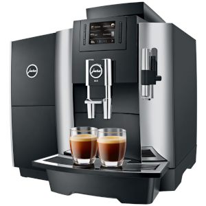 Image of Bean-to-Cup Coffee Machines
