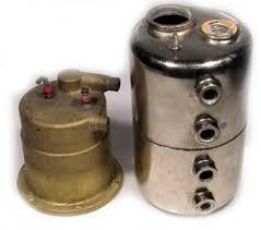 Coffee Boilers