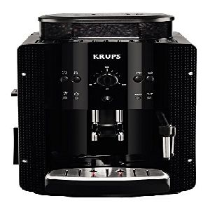 Image of Krups Cappuccino Plus EA8108 Black