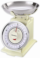 Image of Mechanical Kitchen Scales