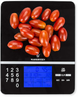 Image of Nutritional Kitchen Scales