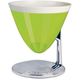 Image of Bugatti Apple Green Digital Kitchen Scale