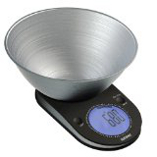 Image of Duronic Large Digital Display Kitchen Scales