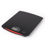 Image of Hanson Electronic Glass Kitchen Scale