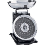 Image of Hanson Traditional Mechanical Kitchen Scale