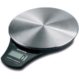Image of Salter 1035 Aquantronic Kitchen Scale