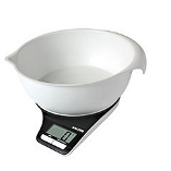 Image of Salter 1089 Electronic Bowl Scale