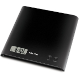 Image of Salter Electronic Arc Kitchen Scale Black
