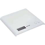 Image of Salter Electronic Arc Kitchen Scale White
