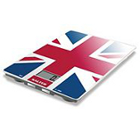 Image of Salter Glass Union Jack Scales