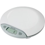 Image of Salter Round Electronic Kitchen Scale