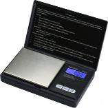 Image of Smart Weigh SWS100 Elite Digital Pocket Scale